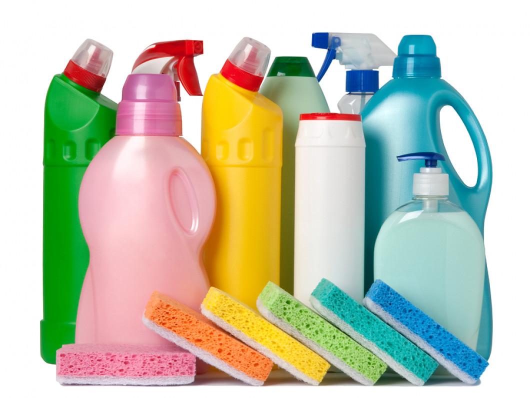 Janitorial Supplies That Work as Hard as You Do